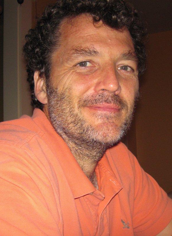 Bernhard Weigl of PATH (Photo: WGHA)